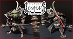 MYTHIC LEGIONS: THUMPP PRE-ORDER