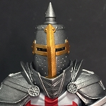 TEMPLAR KNIGHT LEGION BUILDER