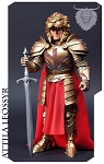ML ALL-STARS 2: ATTILA LEOSSYR PRE-ORDER