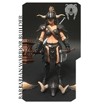 BARBARIAN WARRIOR BUILDER PRE-ORDER