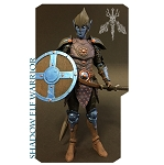 SHADOW ELF WARRIOR PRE-ORDER