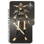 SKELETON SOLDIER BUILDER PRE-ORDER