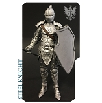 STEEL KNIGHT LEGION BUILDER PRE-ORDER