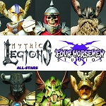MYTHIC LEGIONS: ALL-STARS ALL-IN SET