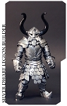 ML ALL-STARS 2: SILVER DWARF PRE-ORDER