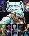 MYTHIC LEGIONS: SOUL SPILLER ALL-IN PRE-ORDER