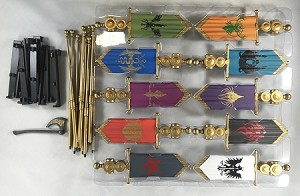 WEAPONS PACK 4